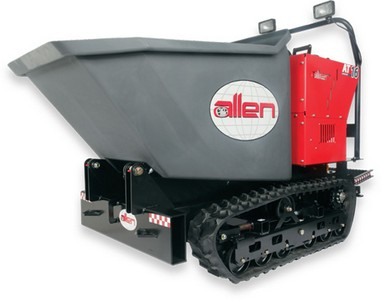 allen power buggy